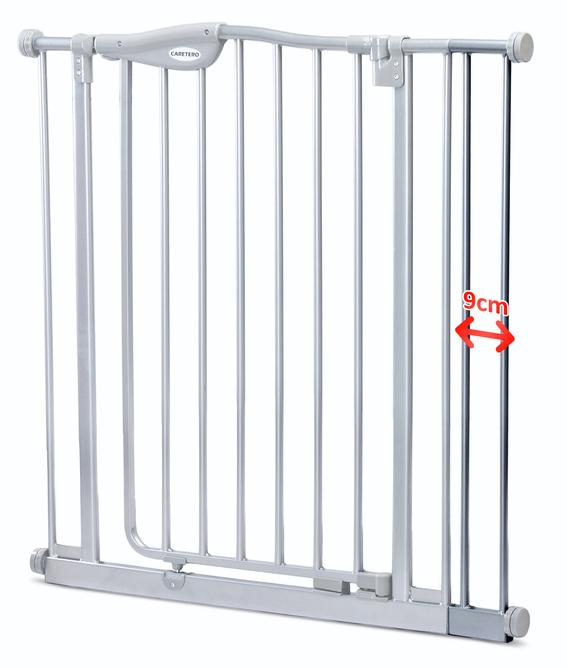 9 cm laiendus SafeHouse metallist väravale