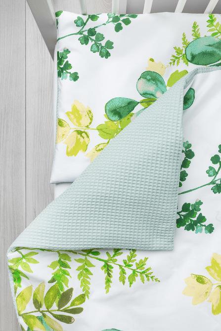 2-osaline voodipesukomplekt MINT 100X135 CM