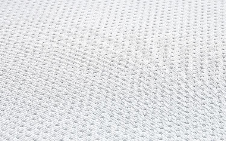 Kookosmadrats 120 × 60 (6cm) K-06