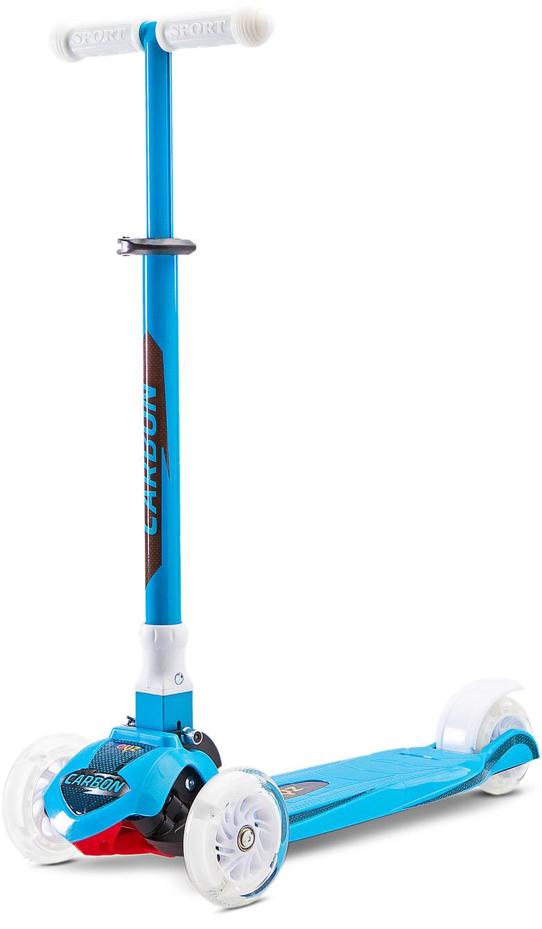 Roller Carbon Sky Iks 2