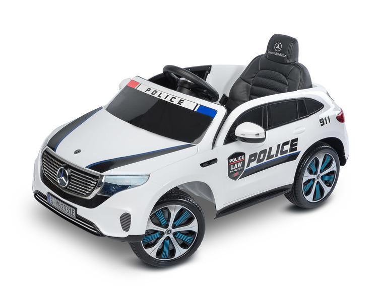 Laste elektriline sõiduk MERCEDES BENZ EQC P..