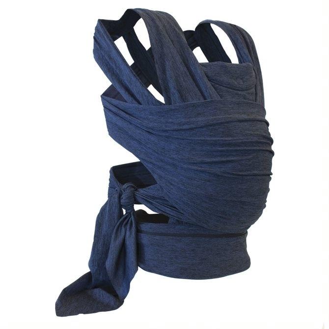 109395 COMFYFIT BLUE beebi kandmiseks kuni 15..