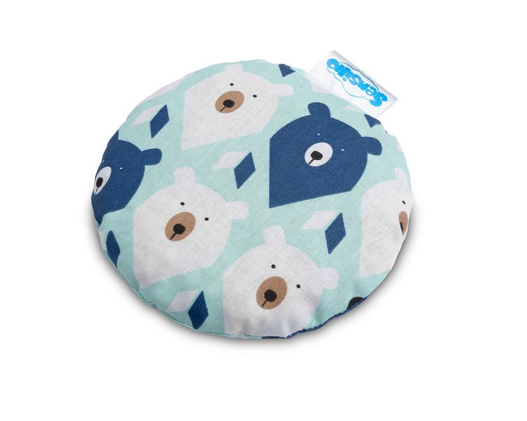 Jääkaru termopadi beebile koolikute vastu -..