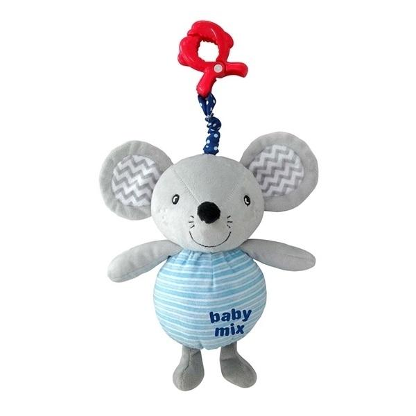 44907/1218-EU00 Rippuv mänguasi - hiir