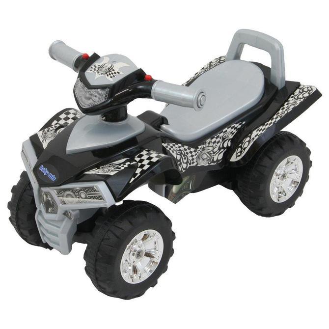 39272/551 HALL HELIDEGA ATV QUAD RIDER
