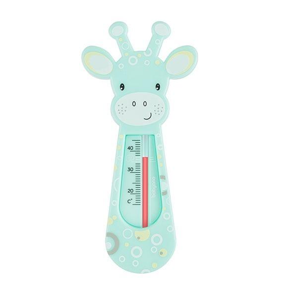776/01 MINT Kaelkirjak vannitermomeeter BabyO..