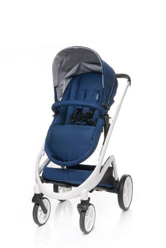 COSMO TROLLY 2-IN-1 NAVY BLUE